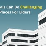 Hospitals Can Be Challenging Places for Elders