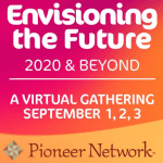 Scholarships to Pioneer Network Conference